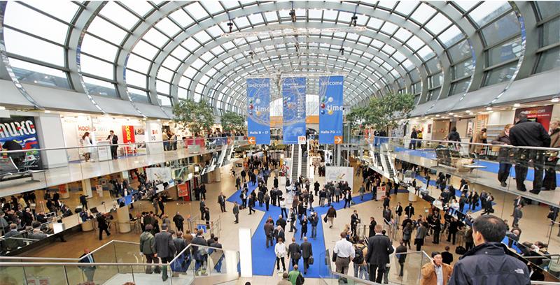 Выставка K-Show 2019 Германия