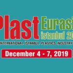Выставка PLAST EURASIA ISTANBUL 2019